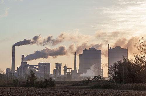 排污许可及总量核算