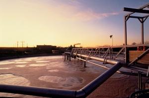 朝阳废水检测